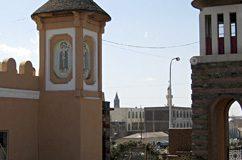 Rejser til Eritrea