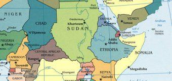 """Pressemeddelelse på vegne af Eritreiske foreninger om """"Eritrea sagen"""""""
