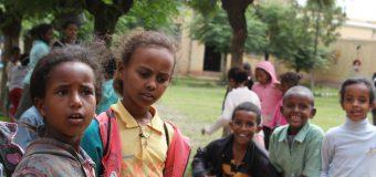 Pespektiv på Eritrea