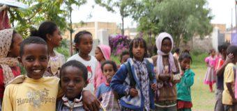 DR-Orientering P1: Eritrea – set med venligt indstillede øjne