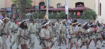 Eritrea er ikke til salg