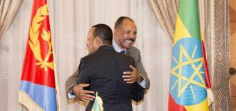 Sanktionerne mod Eritrea er endelig ophævet